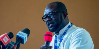 Kurt Okraku was elected as the Ghana Football Association's new president after three rounds of voting on Friday.
