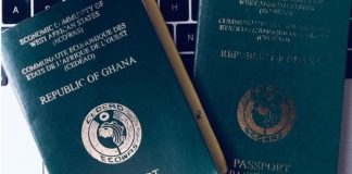 Ghana signs 6-nation visa waiver for diplomatic and ordinary passport users