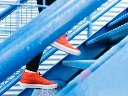 Stair Climbing For Weight Loss: Does It Work?