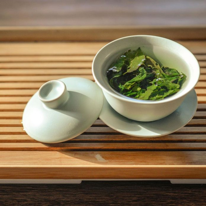 Is There a Best Time to Drink Green Tea?