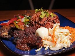 Top 5 Waakye joints in Sogakope