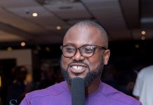 Abeiku Santana teased Ghanaian celebrities, disappointed in Nana Aba
