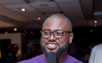 Abeiku Santana teased Ghanaian celebrities, disappointed in Nana Aba
