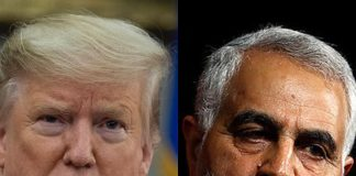 'He should have been taken long ago' – Donald Trump justifies the killing of Qassem Soleimani