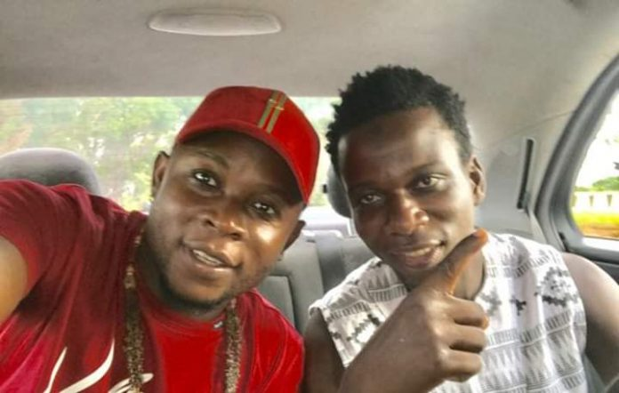 Tinkla loses his friend and producer of over 10 years