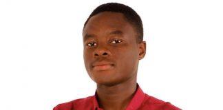 Godwin Kwabena Gati