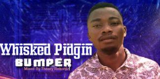 Whisked Pidgin-Bumper (explicit version)