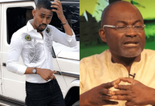 Ibrah One exposes Kennedy Agyapong