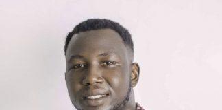 Seddy Kofi announce death of father