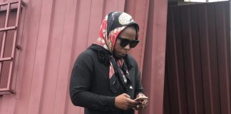 Edem to release EP in honor of his mother