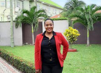 Mrs. Joana Abbiw