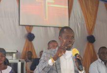 Hon. Joseph Wisdom Ahadjie