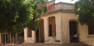 Sogakope circuit court