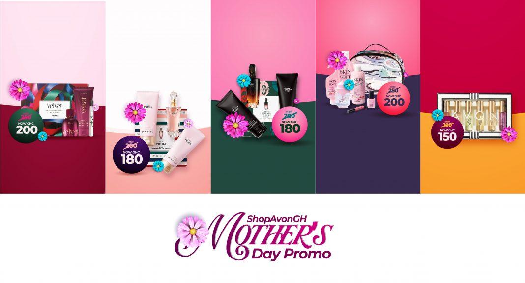 Shop Avon GH Mother's Day Promo