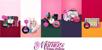 Shop Avon GH Mother's Day Promo