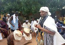 Togbe Atsuga Sogah II celebrates court ruling on uncle
