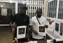 Clipsy Win signs ambassadorial deal with Decent Marketing Link